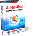 All-In-One Key Finder Pro