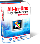 All-In-One Key Finder Pro Commandline