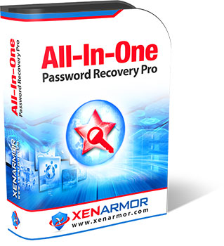 Password Secrets of Popular Windows Applications