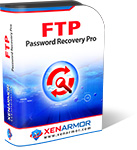 FTP Password Recovery Pro