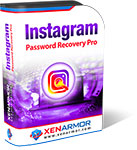 Instagram Password Recovery Pro