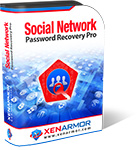 Social Password Recovery Pro