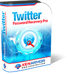 Twitter Password Recovery Pro