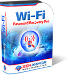 WiFi Password Recovery Pro