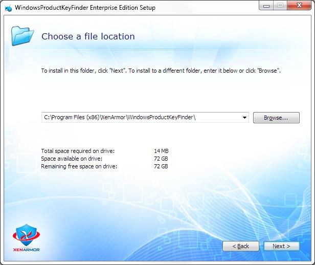 finding windows 7 product key on hard drive