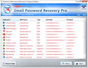 emailpasswordrecoverypro-mainscreen