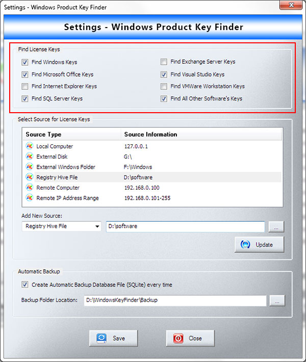 autocad product key finder
