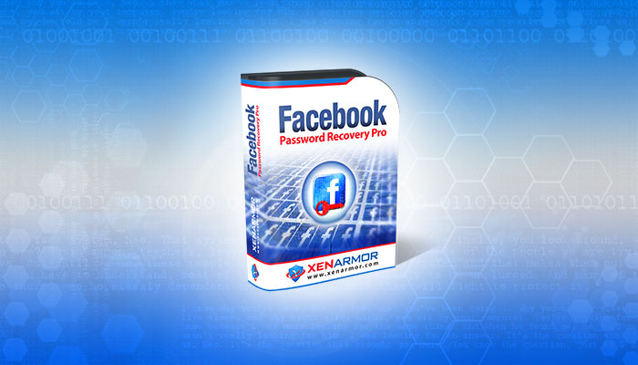 User Guide - Facebook Password Recovery Pro