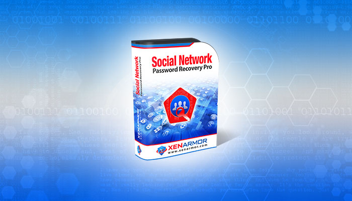 User Guide - Social Network Password Recovery Pro