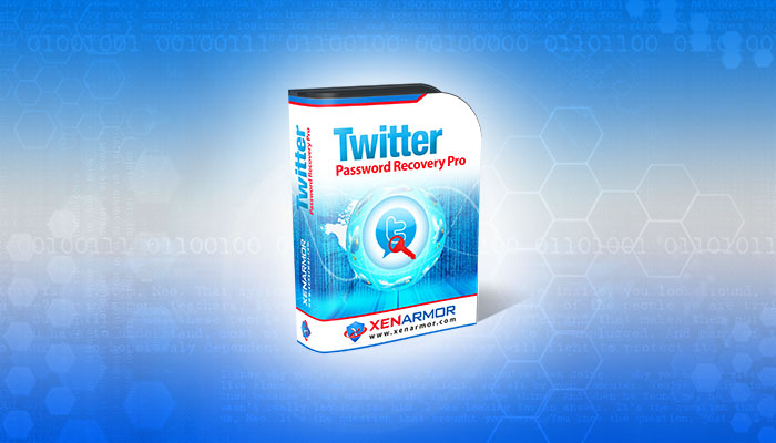 User Guide - Twitter Password Recovery Pro 2020