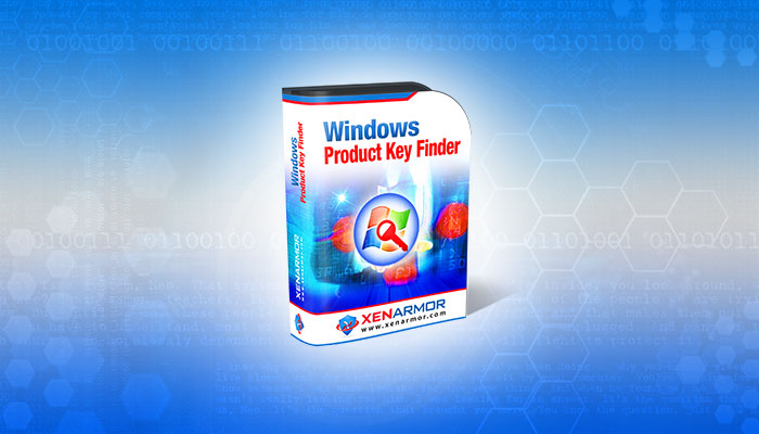 User Guide - Windows Product Key Finder 2020 Edition