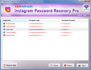 instagrampasswordrecoverypro-mainscreen