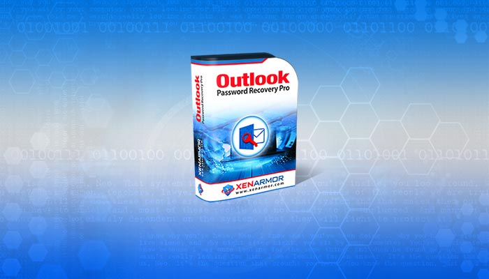 User Guide - Outlook Password Recovery Pro 2020