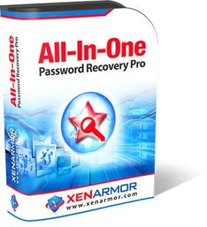 All-In-One Password Recovery Pro 2019 Edition | Board4All