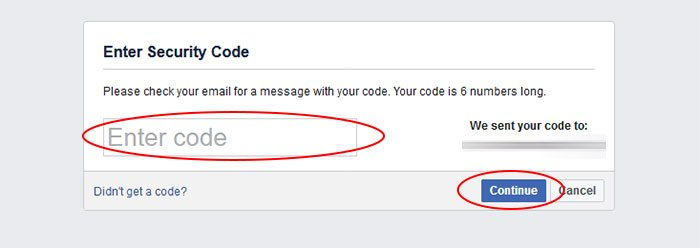 2 Easy & Quick Ways to Recover Your Forgotten Facebook