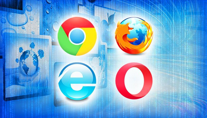 Password Secrets of Popular Web Browsers