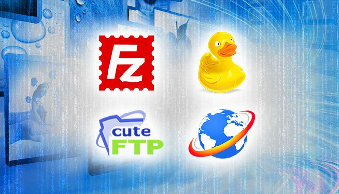 Password Secrets of Popular FTP Clients