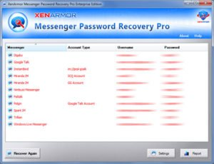 messengerpasswordrecoverypro-mainscreen