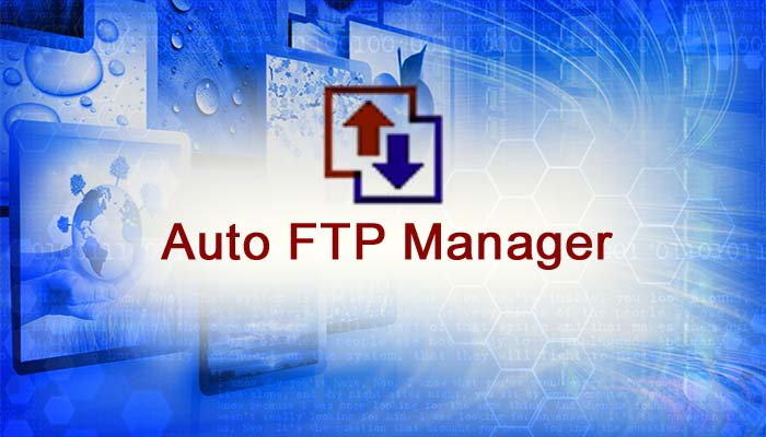 How to Recover Saved Passwords in Auto FTP Manager