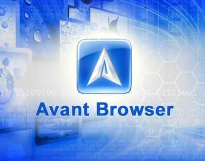 How to Recover Saved Passwords in Avant Browser