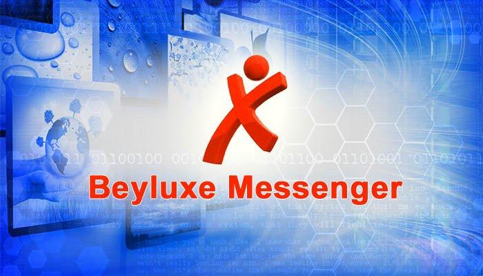 How to Recover Login Password of Beyluxe Messenger