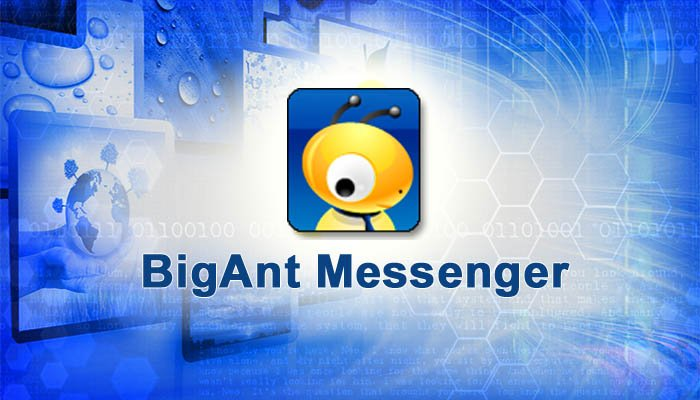 How to Recover Saved Login Password of BigAnt Messenger