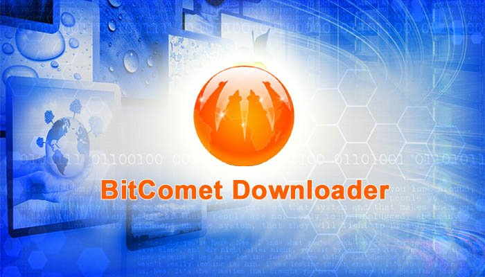 How to Recover Download Site Passwords from BitComet Downloader
