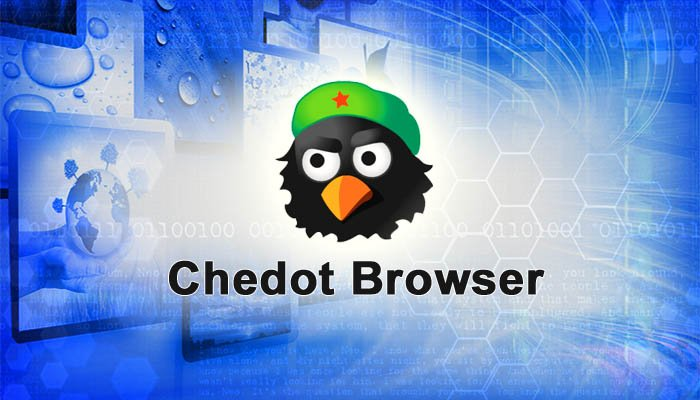How to Recover Saved Passwords in Chedot Browser