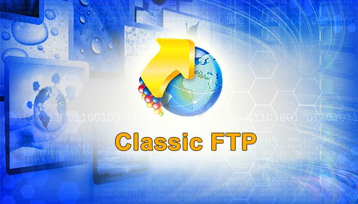 How to Recover Saved Passwords in Classic FTP