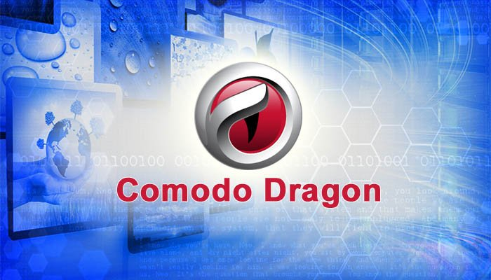 How to Recover Saved Passwords in Comodo Dragon Browser