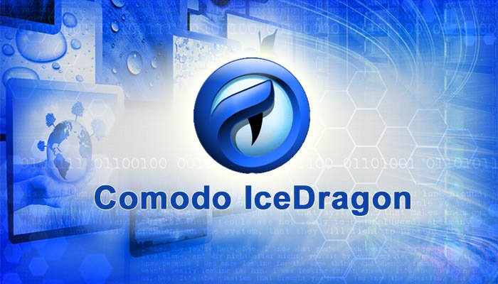 How to Recover Saved Passwords in Comodo IceDragon Browser