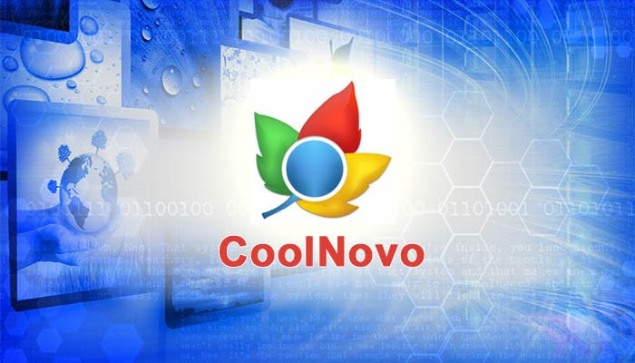 How to Recover Saved Passwords in CoolNovo Browser