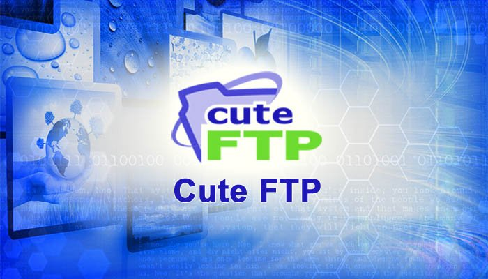 How to Recover Saved Passwords in CuteFTP