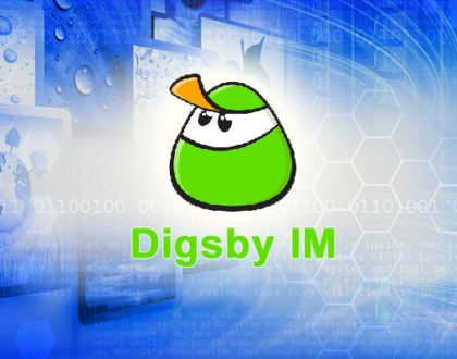 How to Recover Login Password of Digsby Messenger