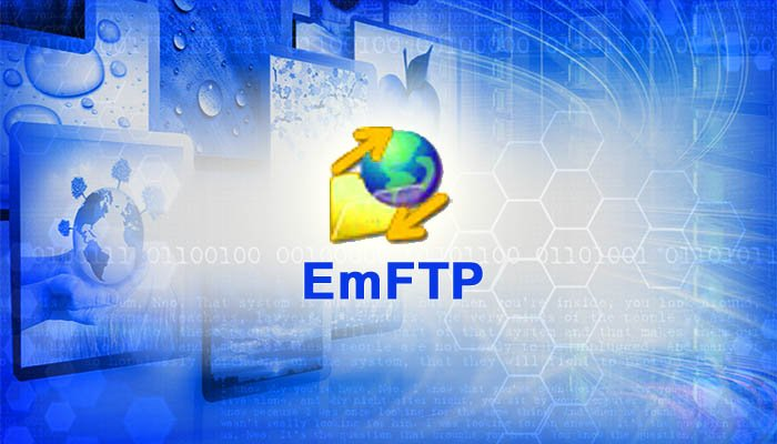 How to Recover Saved Passwords in EmFTP