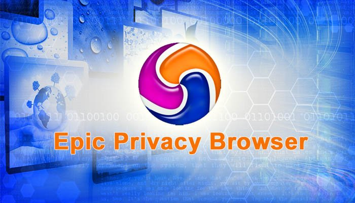 How to Recover Saved Passwords in Epic Privacy Browser