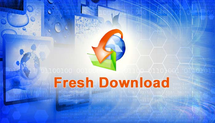 How to Recover Download Site Passwords from Fresh Download