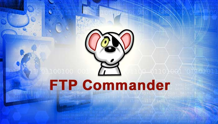 How to Recover Saved Passwords in FTP Commander