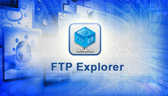 How to Recover Saved Passwords in FTP Explorer