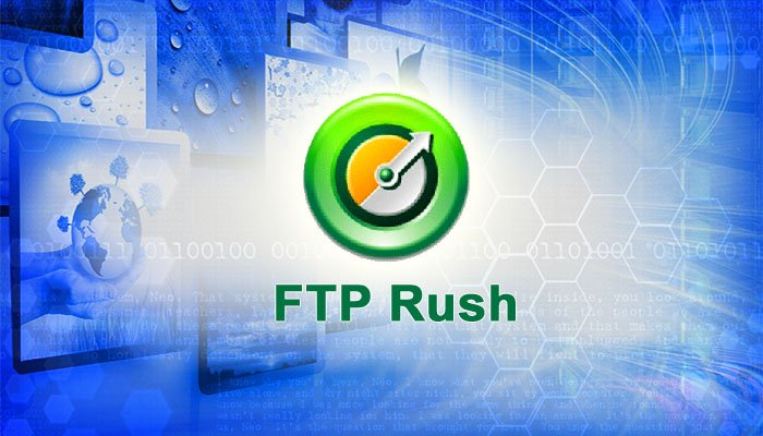 How to Recover Saved Passwords in FTPRush