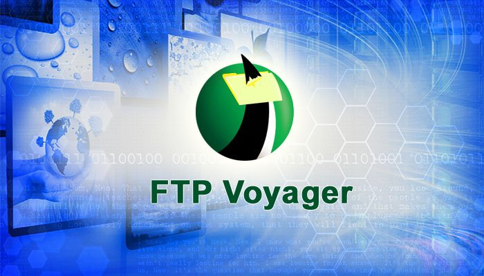 How to Recover Saved Passwords in FTP Voyager