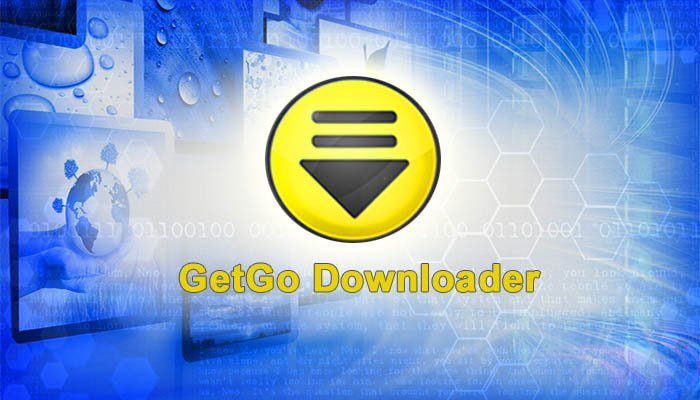 How to Recover Download Site Passwords from Get Go Downloader