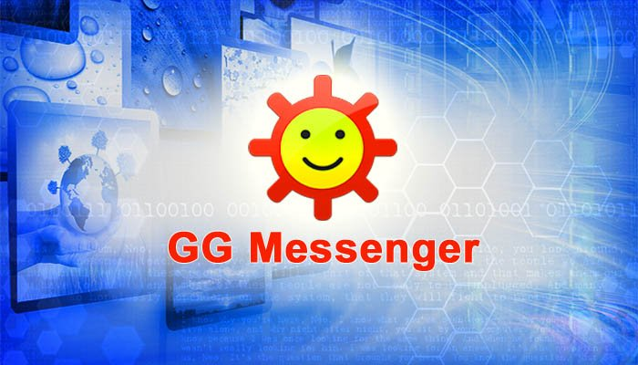 How to Recover Login Password of GG Messenger