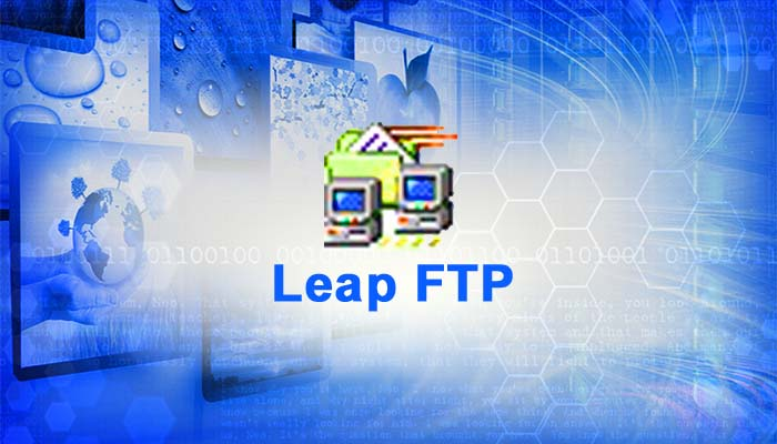 How to Recover Saved Passwords in LeapFTP
