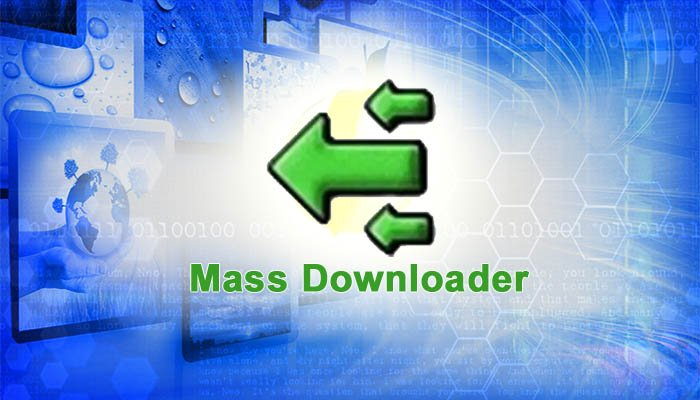 How to Recover Download Site Passwords from Mass Downloader