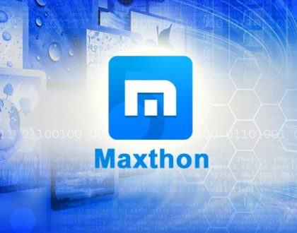 How to Recover Saved Passwords in Maxthon Browser