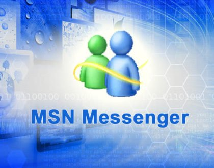 How to Recover Forgotten Password of MSN Messenger