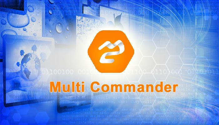 How to Recover Saved Passwords in MultiCommander
