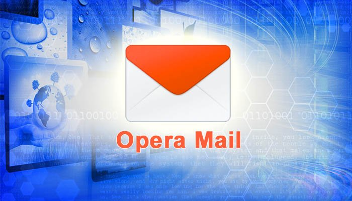 How to Recover Saved Passwords in Opera Mail