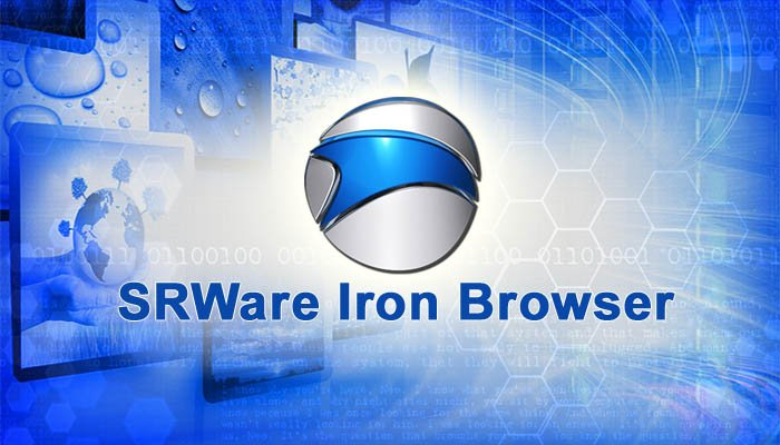 How to Recover Saved Passwords in SRWare Iron Browser